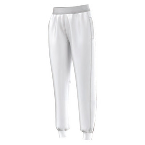 Women`s Stella McCartney Barricade Tennis Pant White