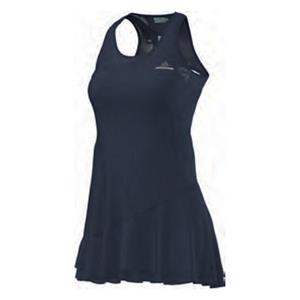 adidas WOMENS SM BARR CORE TNS DRESS COLL NAVY