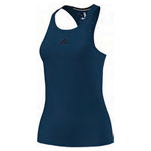 Women`s Climachill Tennis Tank Chill Tech Steel