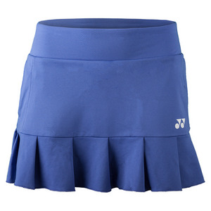 Women`s US Open Bencic Tennis Skort Violet