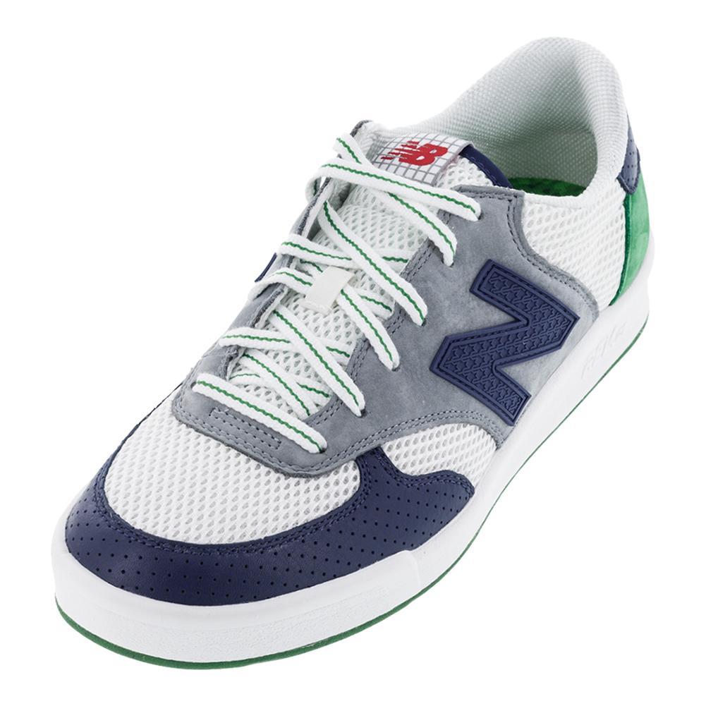 tennis express new balance s wimbledon casual shoes
