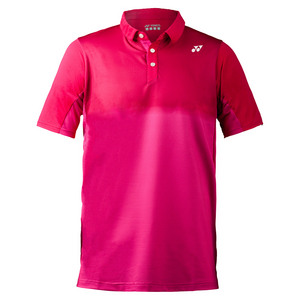 Men`s US Open Wawrinka Tennis Polo Bordeaux