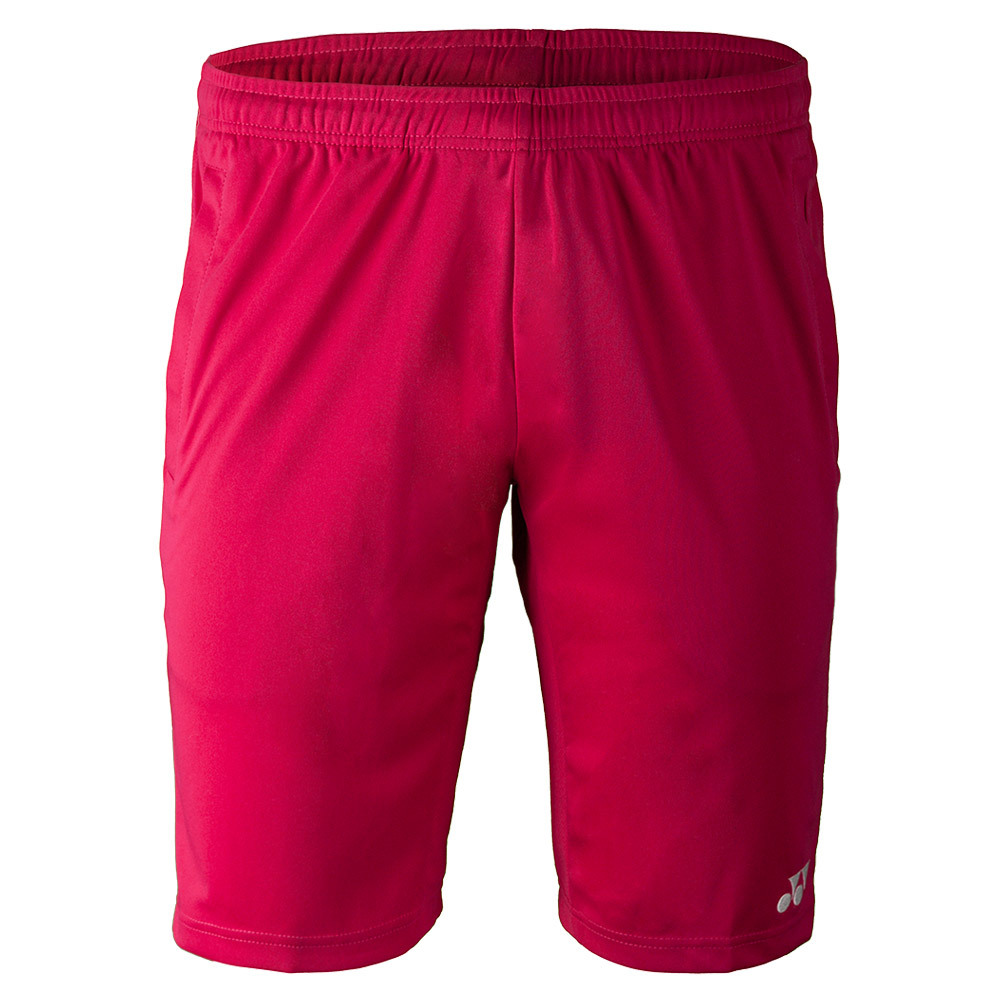 Men's Us Open Wawrinka Tennis Short Bordeaux