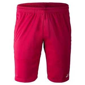 Men`s US Open Wawrinka Tennis Short Bordeaux