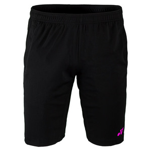 Men`s US Open Wawrinka Tennis Short Black and Pink