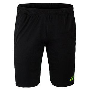 Men`s French Open Wawrink Tennis Short Black