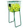 Pro Elite 125 Tennis Ball Hopper AMAZON_GREEN
