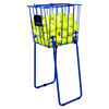 Pro Elite 125 Tennis Ball Hopper COBALT_BLUE