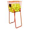 Pro Elite 125 Tennis Ball Hopper ELECTRIC_ORANGE