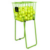 Pro Elite 125 Tennis Ball Hopper GO_GO_GO_GREEN