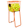 Pro Elite 125 Tennis Ball Hopper MANGO_TANGO