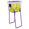 Pro Elite 125 Tennis Ball Hopper PURPLE_PASSION