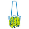 Alpha 90 Tennis Ball Hopper CLEAR_BLUE_SKY