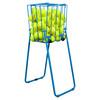Elite 65 Tennis Ball Hopper CLEAR_BLUE_SKY