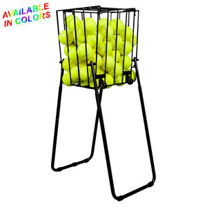 Elite 65 Tennis Ball Hopper