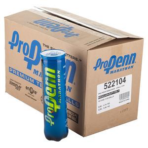 Pro Penn Marathon 4 Ball Regular Duty Tennis Ball Case