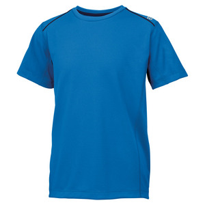 Boys` nVision Elite Tennis Crew Neptune Blue