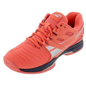 Women`s SFX 2 All Court Tennis Shoes Pink