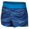 Girls` Dry Running Short 455_LT_PHOTO_BLUE