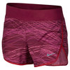 Girls` Dry Running Short 620_NOBLE_RED