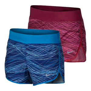 Girls` Dry Running Short