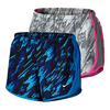 Girls` Dry Tempo Running Short by NIKE