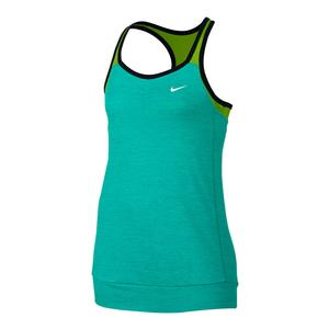 Girls` Training Tank