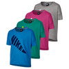 NIKE Girls` Sportwear Top