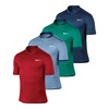 NIKE Men`s Advantage Tennis Polo