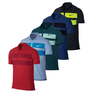Men`s Court Dry Advantage Dri-Fit Cool Tennis Polo
