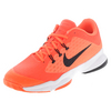 NIKE Men`s Air Zoom Ultra Tennis Shoes Total Crimson and White