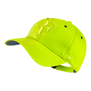 Men`s Roger Federer Hybrid Tennis Cap