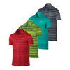 NIKE Men`s Sphere Striped Tennis Polo