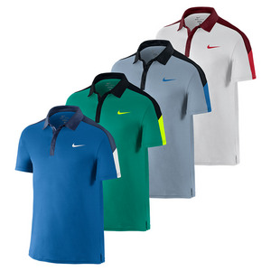 Men`s Team Court Tennis Polo