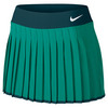 Women`s Victory 13 Inch Tennis Skort 351_RIO_TEAL/MD_TURQ