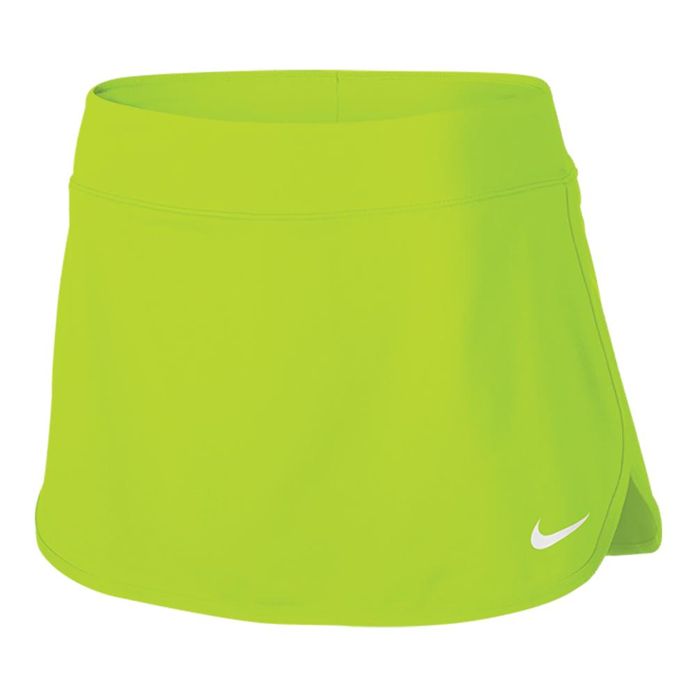 Women's Pure 11.75 Inch Tennis Skort