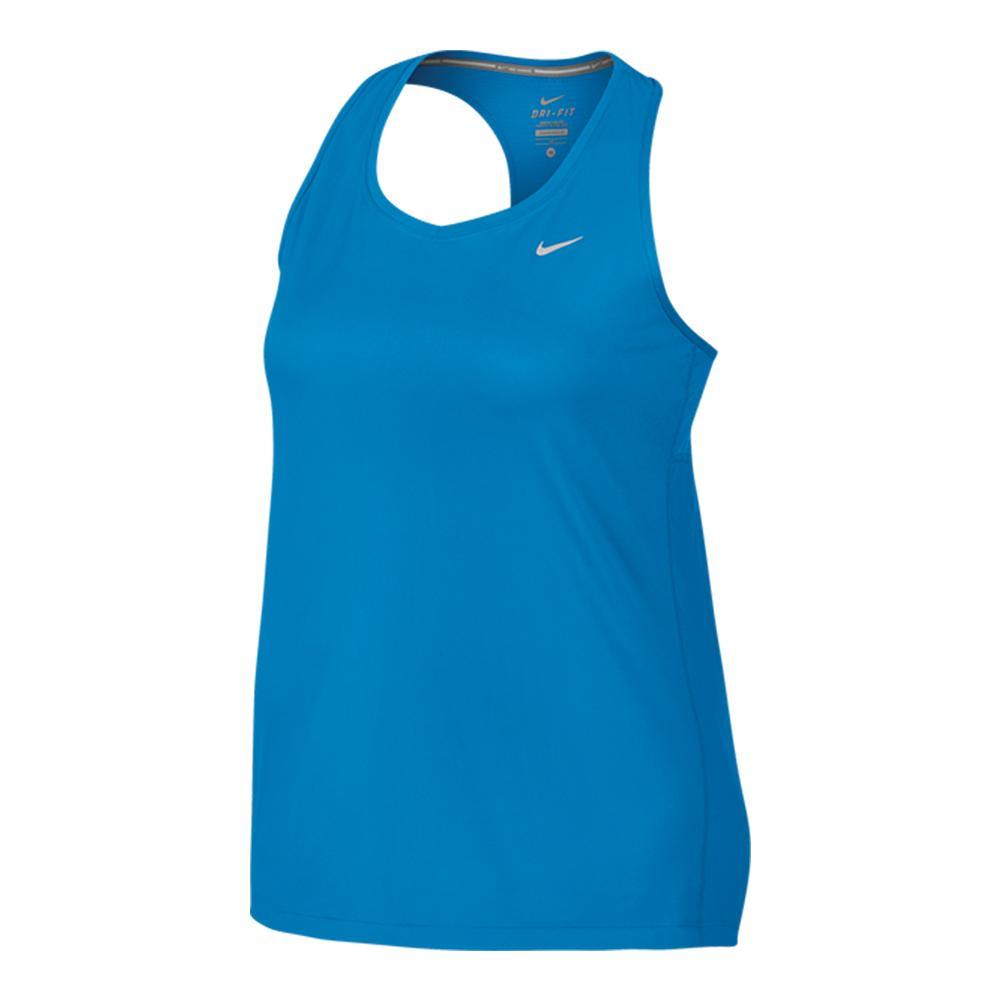 Women's Dry Miler Running Tank