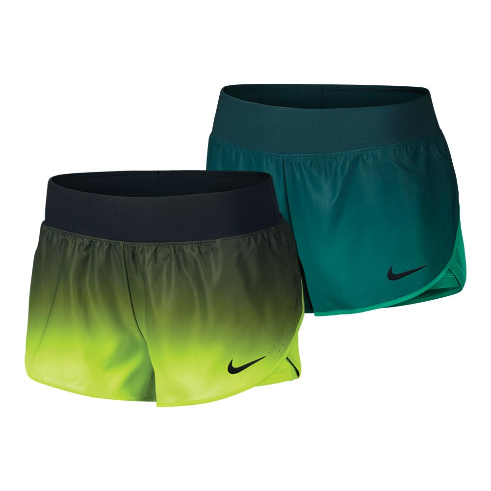 Women's Court Flex Tennis Short