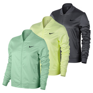 Women`s Premier Maria Tennis Jacket