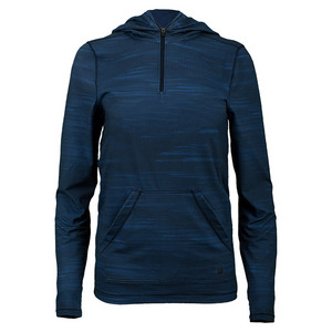 Men`s Traces Kick It Tennis Hoodie Turkish Blue