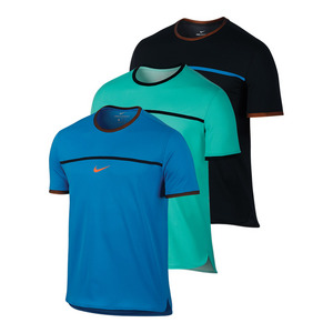 Men`s Rafa Challenger Tennis Top