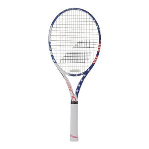 Pure Aero VS Stars and Stripes Tennis Racquet