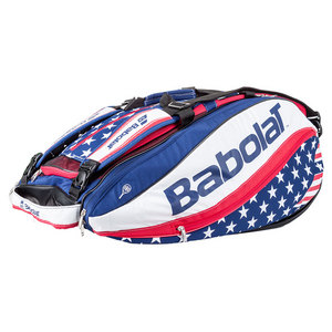 BABOLAT PURE AERO 12 PACK TENNIS BAG USA