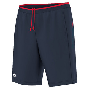 Men`s Club Primefit Bermuda Tennis Short Collegiate Navy