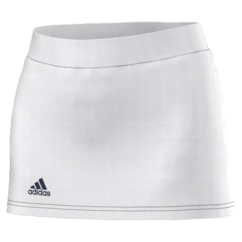 Women's Club Primefit Tennis Skort White
