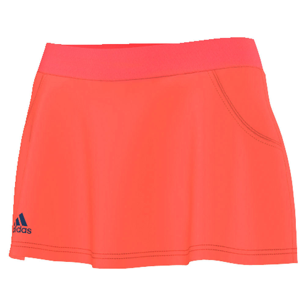 Women's Club Tennis Skort Flash Red