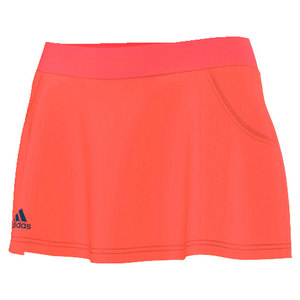 Women`s Club Tennis Skort Flash Red