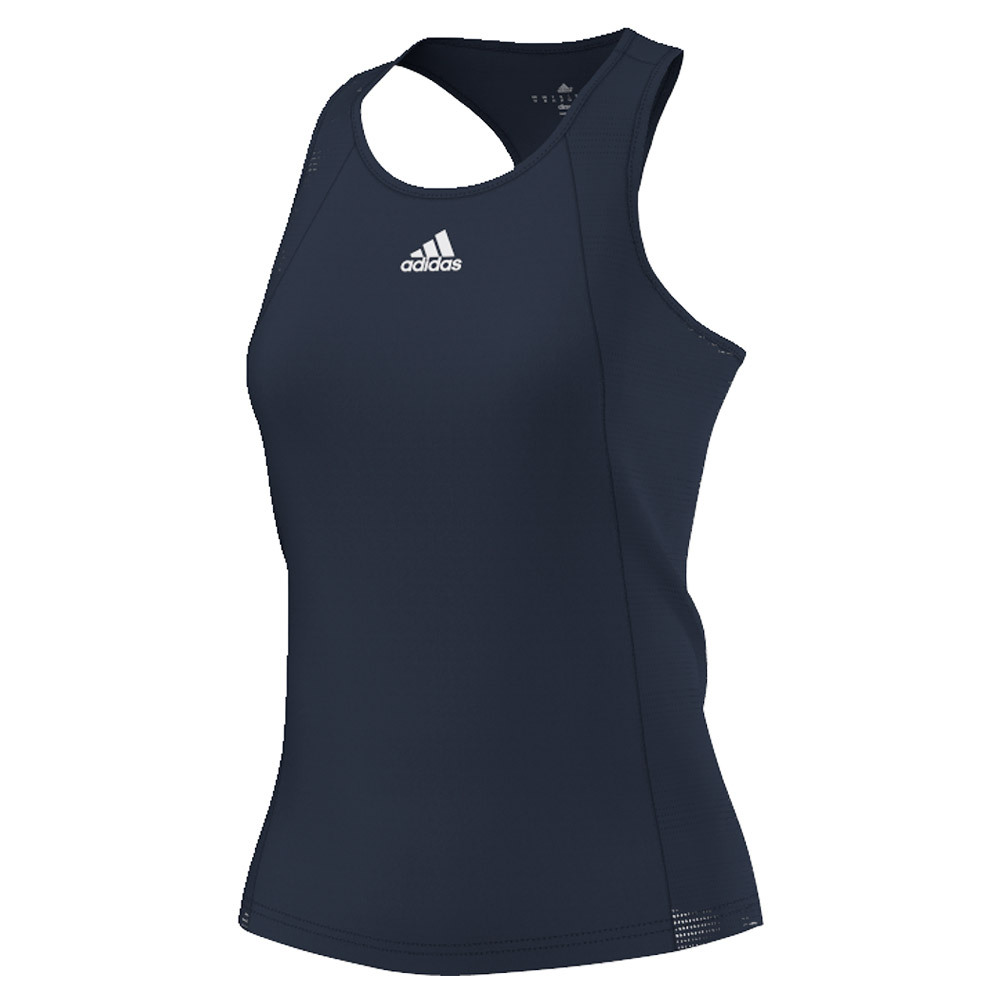 Women's Club Primefit Tennis Tank Collegiate Navy
