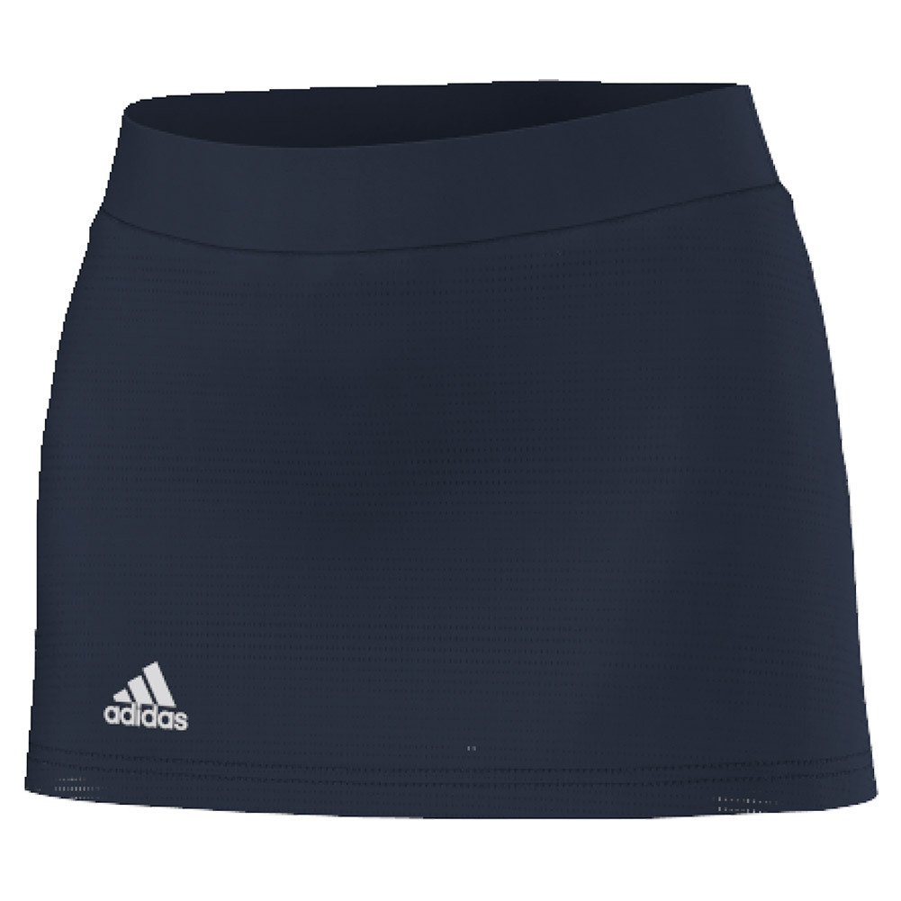 Women's Club Primefit Tennis Skort Collegiate Navy