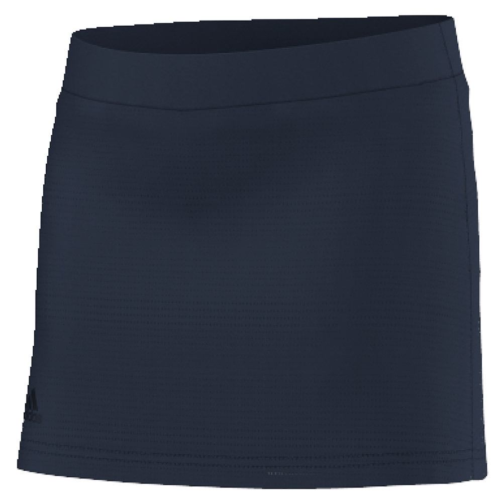 Girls ` Primefit Tennis Skort Collegiate Navy